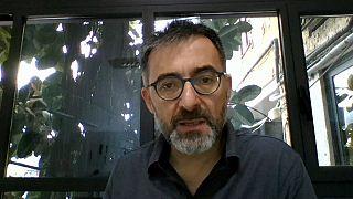 """Gutiérrez-Rubí: """"Hay un problema de encaje muy serio entre Cataluña y España"""""""