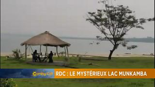 Lake Munkamba, DR Congo [The Morning Call]