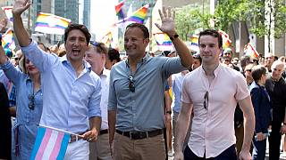 برنامج كندي سري لاستقبال مثليي الجنس والمتحولين الشيشان