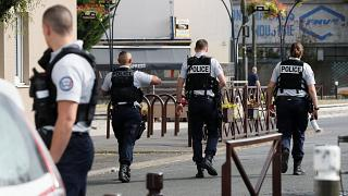 Bankokat akartak robbantani a Párizs mellett elfogott férfiak