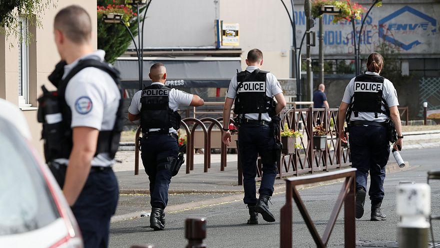 Laboratoire d'explosifs de Villejuif : troisième arrestation