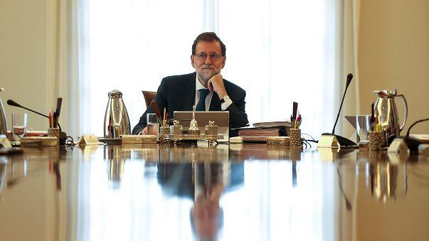 """القضاء الإسباني يلاحق قادة كاتالونيا بعد دعوتهم لاستفتاء """"الاستقلال"""""""