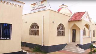 First museum opens in Somaliland to preserve history of its secession