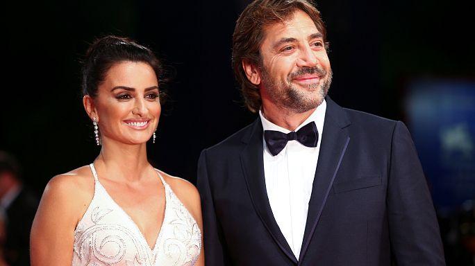 Venezia 74: la coppia Bardem-Cruz per ''Loving Pablo'', la storia d'amore tra Escobar e la cronista