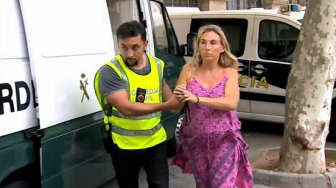 Schlechtes Essen auf Mallorca? Britinnen wegen Betrugs festgenommen