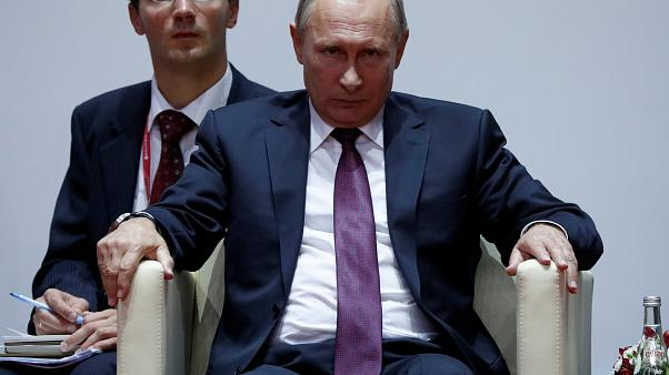 Tokio y Seúl presionan a Moscú ante las amenazas de Pionyang