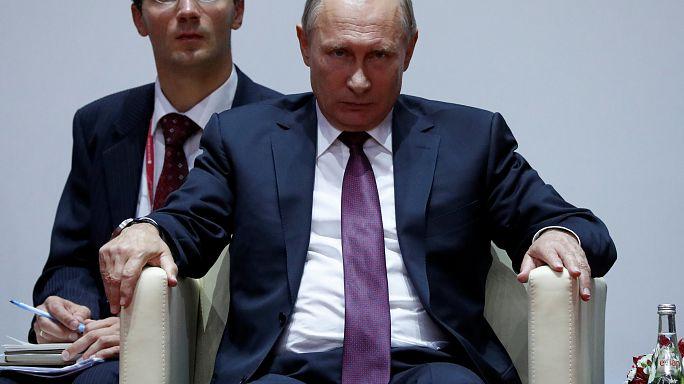 Sanctions contre la Corée du Nord : Poutine infléxible