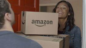 Amazon займёт новые площади