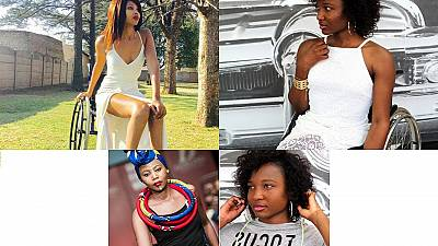 South Africa, Angola to participate in maiden Miss Wheelchair World pageant