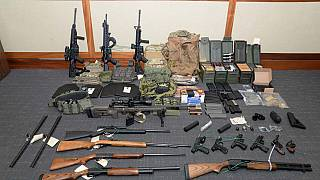 Judge says Coast Guard officer accused of plotting domestic terror attack can be released