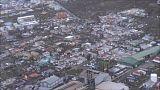 """""""Ирма"""": перевернутые яхты и затопленные дома"""