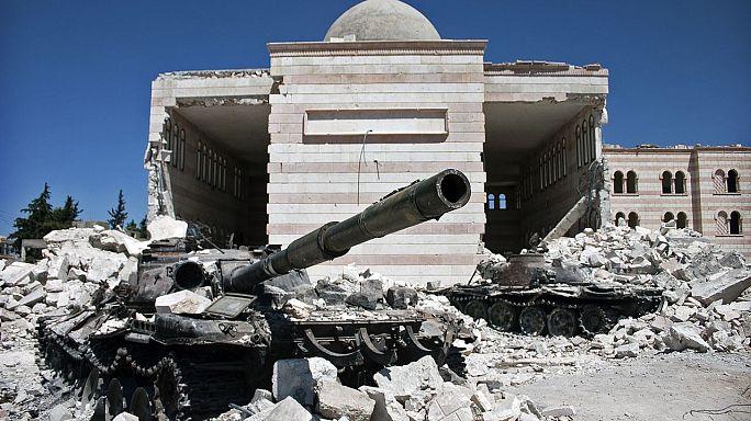 München: Haftstrafen für mutmaßliche Islamistenkämpfer aus Syrien gefordert
