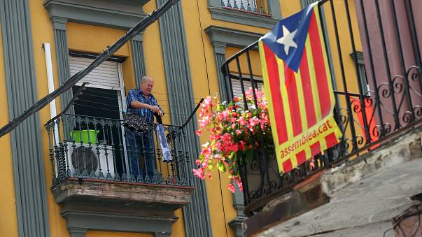 Why does Catalonia want independence from Spain?