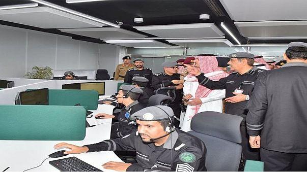سينما هوليوود تستهدف الشرطة السعودية بفيديو عدواني