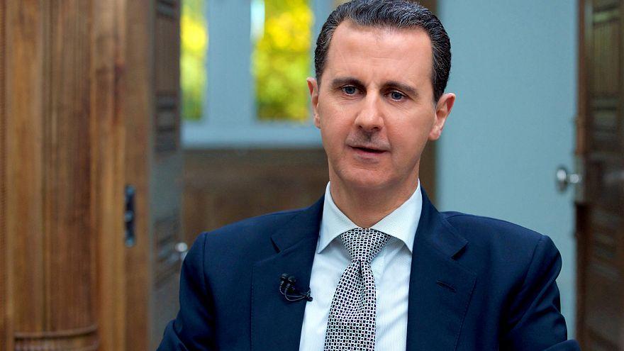 مدارس شمال سوريا تدرس مناهج جديدة تخلو من الأسد