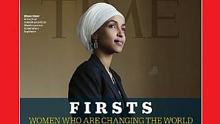 First Somali-American Muslim lawmaker covers TIME mag special edition