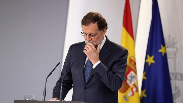 Spain challenges Catalonia independence referendum in constitutional court