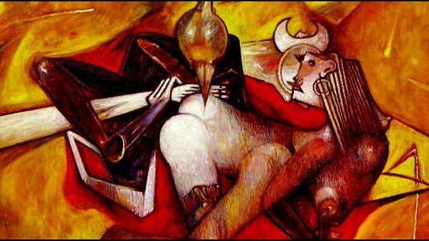 80 anni di surrealismo per il maestro Chavez