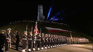 Польша требует выплаты репараций