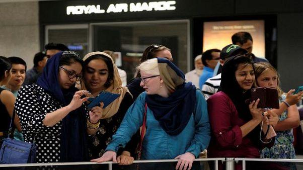 دادگاه فرجام خواهی دولت ترامپ را در خصوص فرمان مهاجرتی رد کرد