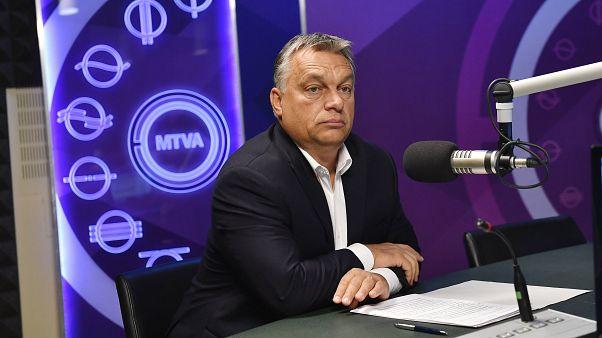 Orbán Viktor tudomásul veszi a kvótaperben hozott ítéletet