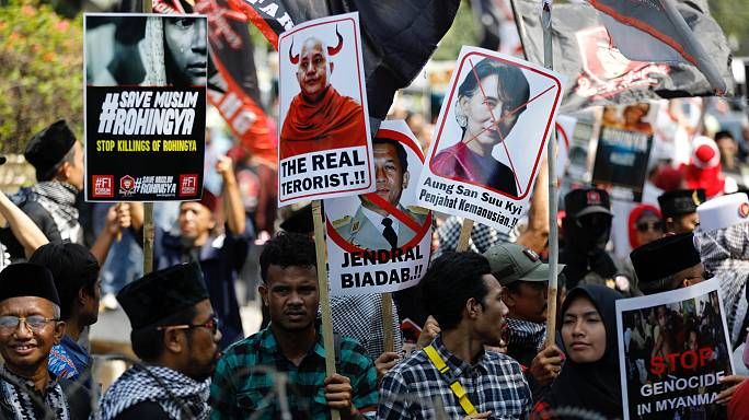 دعوات من شخصيات حقوقية وسياسية لوقف اضطهاد مسلمي الروهينغا