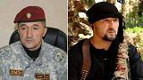 روسیه از کشته شدن وزیر جنگ داعش در دیرالزور خبر داد