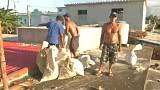 Irma pusztítására készül Kuba és Florida