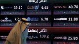 أسواق المال السعودي ترتفع على وقع الحديث عن ملك جديد