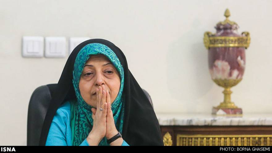 واکنش ابتکار به تبعیض میان زنان ایرانی و سوری در ورزشگاه آزادی