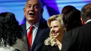 احتمال محاکمه همسر نتانیاهو به اتهام فساد مالی