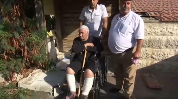 الاتحاد الأوروبي يشجب إخلاء عائلة شماسنة من بيتها