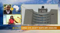 Congo : La société civile demande la dissolution de la SNPC [The Morning Call]