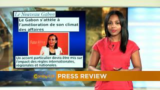 Revoir la revue de presse du 08-09-2017 [The Morning Call]
