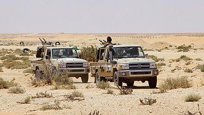 """Libye : l'émissaire de l'ONU espère un retour de la Manul """"en octobre"""""""
