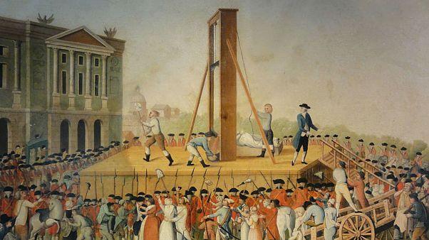 گاهشمار توقف اعدام در فرانسه؛ چهل سال از اجرای آخرین حکم گذشت