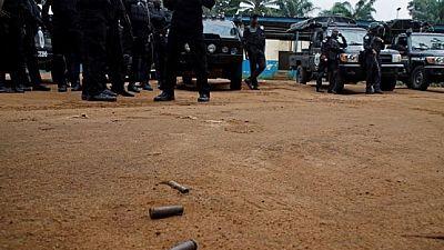 """Côte d'Ivoire : des proches de Gbagbo accusés de """"tentative de destabilisation"""""""