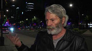 Жители Мехико провели ночь в пижамах на улице