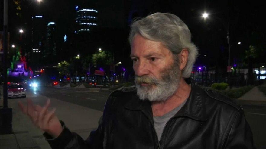 La noche más larga de Ciudad de México