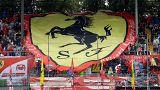 Maranello: Ferrari wird 70