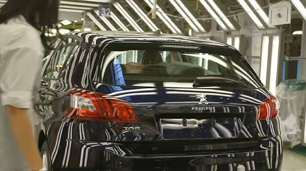 Bericht: Millionenfach Schummelsoftware beim Peugeot- und Citroen-Hersteller PSA
