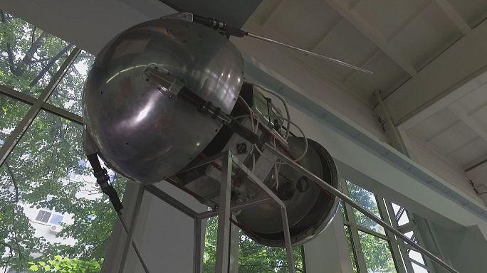 Нестареющий Sputnik