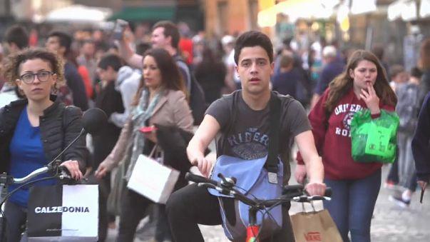 I giovani italiani sedotti dalla pena di morte
