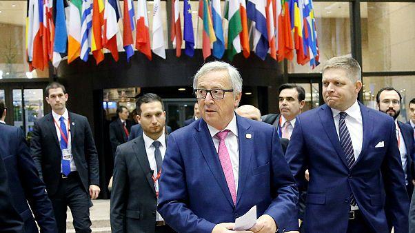Betartotta-e Juncker tavalyi ígéreteit?