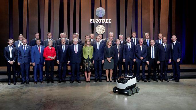 الاتحاد الأوروبي يبحث أساليب جديدة لمكافحة التطرف والإرهاب
