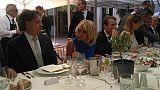 Το γεύμα του ζεύγους Μακρόν με 9 Ελληνες διανοούμενους