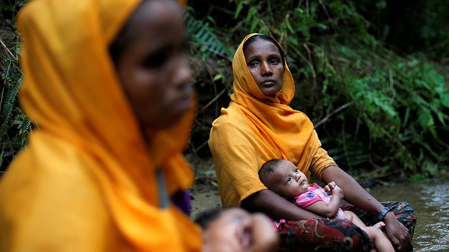 بحران میانمار؛ مطهری خواهان تشکیل ناتوی اسلامی شد