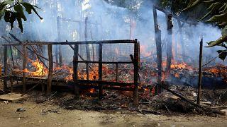 هل خطط الغرب لإبادة مسلمي الروهينغا؟