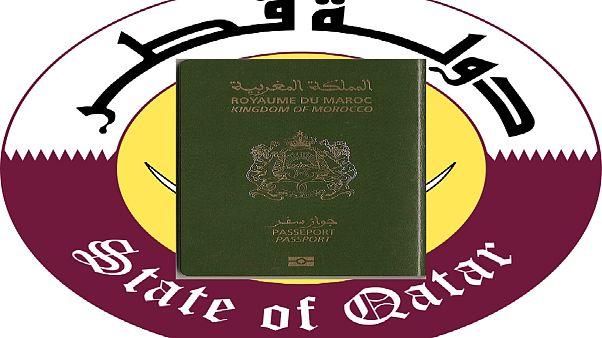 إعلامي سعودي يسيء للمغاربة واللبنانيين بعد اعفائهم من تأشيرة دخول قطر