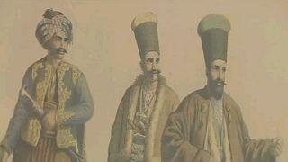 L'exposition du Caire ramène les visiteurs à l'époque ottomane